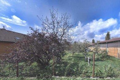 Prodej, Pozemky pro bydlení, 1000m² - Holešov, Ev.č.:00328