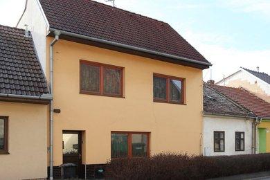 Prodej, Rodinné domy, 185m² - Rousínov, Ev.č.:00329