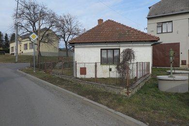 Prodej, Rodinné domy, 90m² - Bohdalice-Pavlovice, Ev.č.:00331