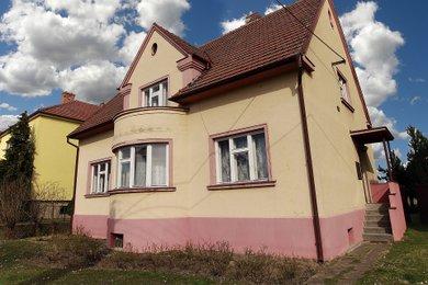 Prodej, Rodinné domy, 200m² - Nezamyslice, Ev.č.:00333