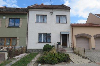 Prodej, Rodinné domy, 120m² - Drnovice, Ev.č.:00336