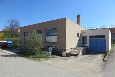 Prodej, Rodinné domy, 256m² - Bohdalice-Pavlovice - Manerov, Ev.č.:00342