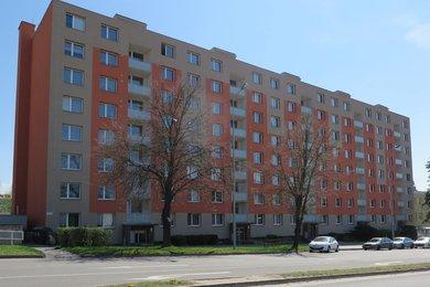 Prodej, Byty 1+1, 33m² - Vyškov, Ev.č.:00345