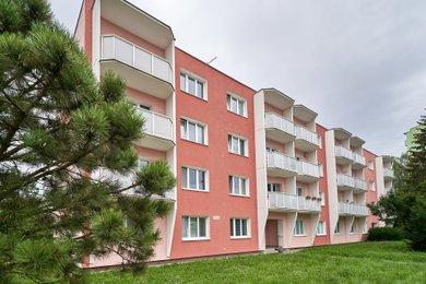 Prodej, Byty 3+1, 73m² - Vyškov - Dědice, Ev.č.:00361
