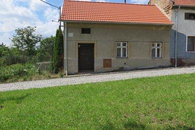 Prodej, Rodinné domy, 80m² - Želeč, Ev.č.:00362