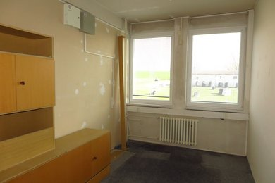 Pronájem, Kanceláře, 11m² - Vyškov, Ev.č.:00370
