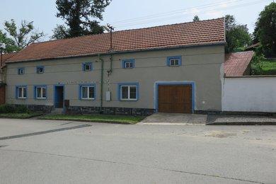 Prodej, Rodinné domy, 295m² - Radslavice - Radslavičky, Ev.č.:00371