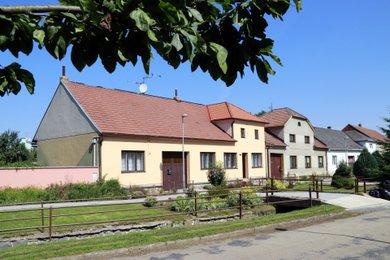 Prodej, Rodinné domy, 131m² - Lysovice, Ev.č.:00372