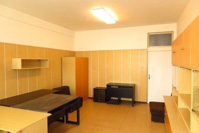 Pronájem, Kanceláře, 24m² - Vyškov - Dědice, Ev.č.:00044