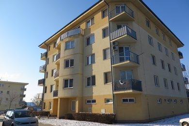 Prodej, Byty 2+kk, 55m² - Vyškov-Předměstí, Ev.č.:00057