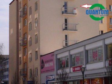 Prodej bytu 3+kk, 54 m2 v centru Blanska