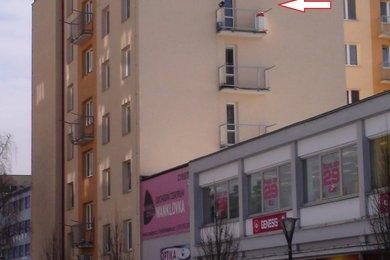 Prodej, Byty 3+kk, 54m² - Blansko, Ev.č.:00006