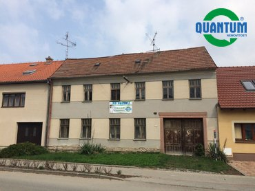 Prodej domu k rekonstrukci, 150 m², Rousínov