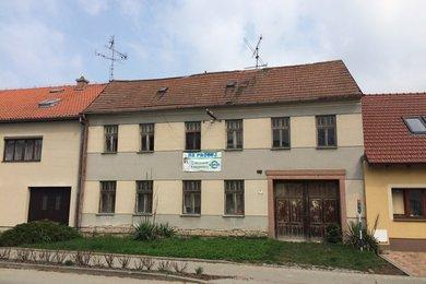 Prodej, Rodinné domy, 150m² - Rousínov - Slavíkovice, Ev.č.:00059