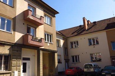 Prodej, Byty 3+1, 89m² - Vyškov-Předměstí, Ev.č.:00061