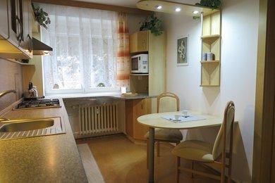 Prodej, Byty 3+1, 79m² - Vyškov-Předměstí, Ev.č.:00063
