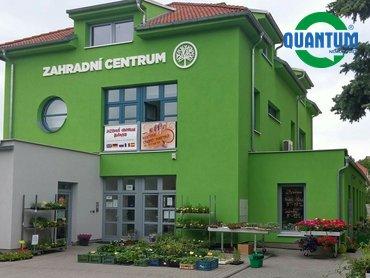 Pronájem komerčního prostoru, 12,5 m²  v centru Bučovic