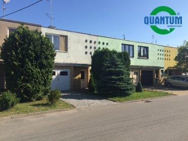 Prodej řadového rodinného domu, 129 m2 ve Vyškově