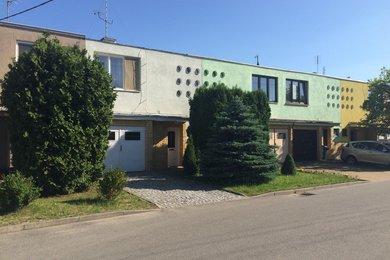 Prodej, Rodinné domy, 129m² - Vyškov - Nosálovice, Ev.č.:00007