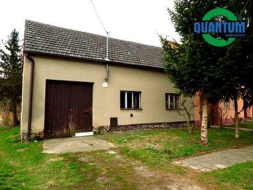 Prodej rodinného domu se zahradou v obci Rostěnice-Zvonovice