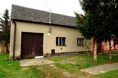 Prodej, Rodinné domy, 86m² - Rostěnice-Zvonovice, Ev.č.:00067