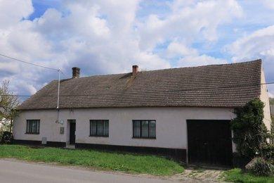 Prodej, Rodinné domy, 128m² - Branišovice, Ev.č.:00069