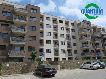 Pronájem bytu 1+kk, 36 m², Zelené město, Brno-Slatina