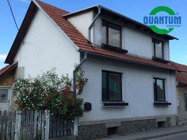 Prodej domu v osobním vlastnictví, 134 m2, Rájec-Jestřebí