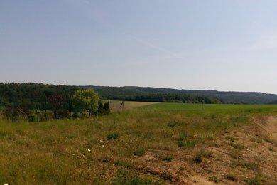 Prodej, Pozemky pro bydlení, 823m² - Vyškov - Rychtářov, Ev.č.:00078