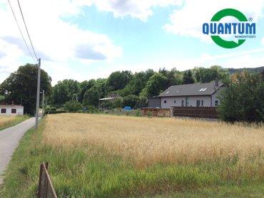 Prodej stavebního pozemku, 958 m² v obci Dolní Lhota - Blansko
