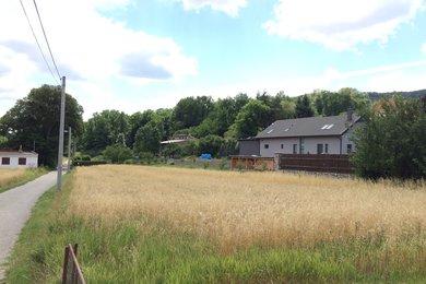 Prodej, Pozemky pro bydlení, 958m² - Blansko - Dolní Lhota, Ev.č.:00083