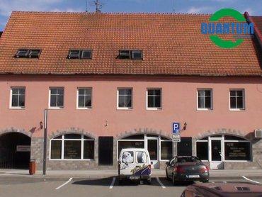 Pronájem komerčních prostor (obchodní), 75 m2, Rousínov
