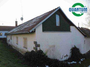 Prodej rodinného domu 3+1, 127 m² v obci Kozlany