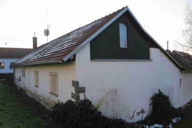 Prodej, Rodinné domy, 127m² - Kozlany, Ev.č.:00088