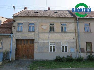 Prodej domu 4+1 se zahradou v obci Tištín
