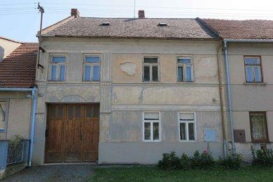 Prodej, Rodinné domy, 109m² - Tištín, Ev.č.:00090