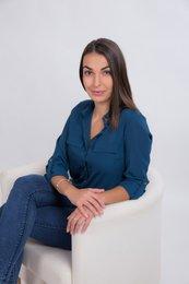 Nikola Kaiserová