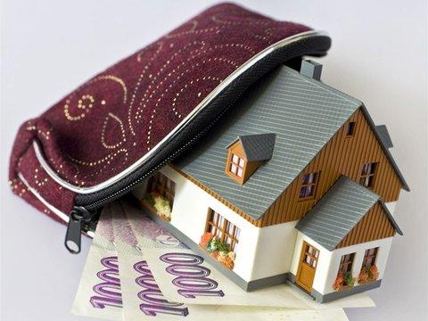 Daň z prodeje nemovitosti