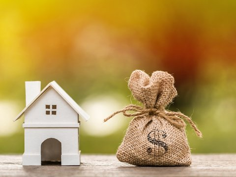 Odměna za doporučení nemovitosti k prodeji