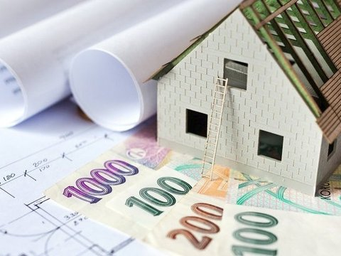 Hypotéky v roce 2018