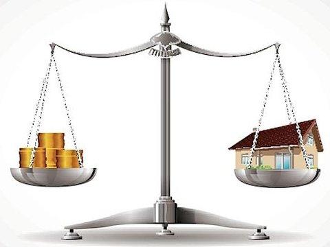 Velký průvodce odhady nemovitostí!