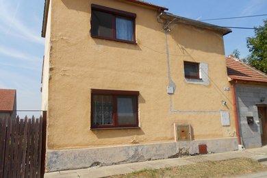 Prodej, Rodinné domy, 150m² - Podivín, Ev.č.: RD339