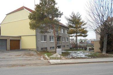Prodej, Byty 3+1, 81m² -, Ev.č.: B 401
