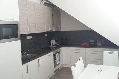 Prodej bytu 3+kk, 76m² - Hustopeče, Ev.č.: B 388 M