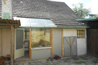 Prodej, Chata, 79m² - Radějov, Ev.č.: CH 109