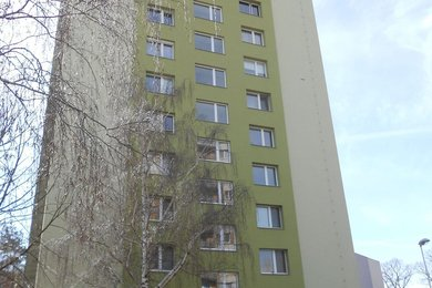 Prodej, Byty 1+kk, 23m² - Břeclav, Ev.č.: B 403