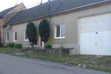 Prodej, Rodinné domy, 417m² - Nenkovice, Ev.č.: RD 345