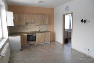 Nabízíme pronájem bytu 3+kk, 60 m2, v Břeclavi-Poštorné, Ev.č.: B 410