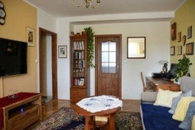 Pronájem bytu 2+1 v Poštorné, Ev.č.: B 415