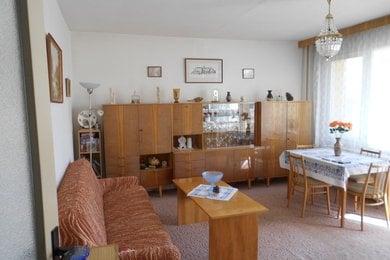Prodej bytu 3+1Švermova, Brno, Ev.č.: B 500